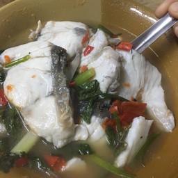 ข้าวต้มหัวปลา โกเที่ยงวิลล่า 2