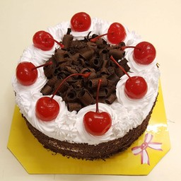 เค้กแบล็คฟอเรส 1 ปอนด์
