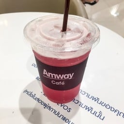 Amway Cafe' สีลม คอมเพล็กซ์