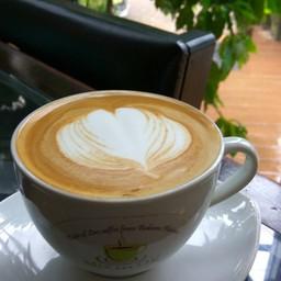 Mix... Ok Coffee & Restaurant Vientiane, Laos