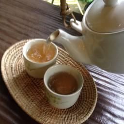 ฮ่อมดอย Coffee