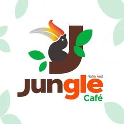 Jungle Cafe  สาขา ตลาดเย็นวังน้ำเย็น สระแก้ว