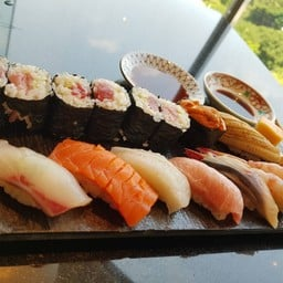 Takumi Lunch Set