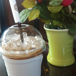 GRAND COFFEE BOY ศรีนครินทร์