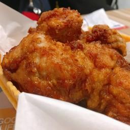 T.K.K. Fried Chicken