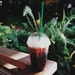 CC1700 - Café Amazon สน.วังน้อย