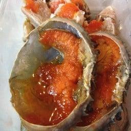 อ้วนกลม ปลาทู-ปูไข่ดอง