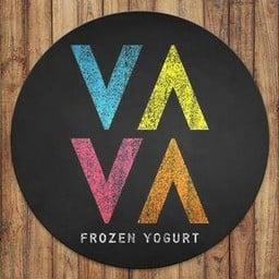 Vava Frozen Yogurt หางดง