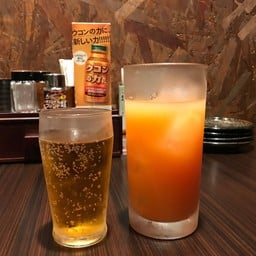 Beer 0% Vs Cocktail