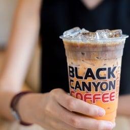Black Canyon  PTT วิภาวดี ราบ1