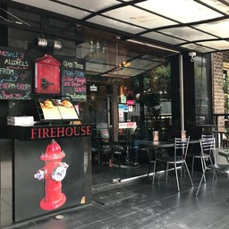 Firehouse Pub And Restaurant