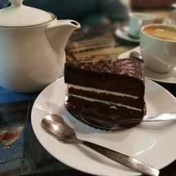 Nara Bakery & coffee