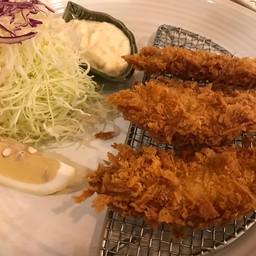 ปลาแซลมอนทอด