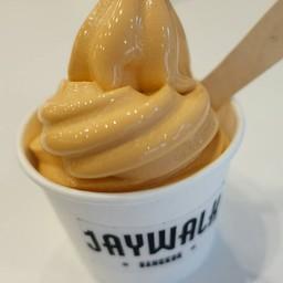 เมนูของร้าน Jaywalk Cafe  เยาวราช