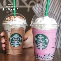 Starbucks แอท ยูไนเต็ด บางนา