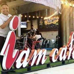 I am cafe' สาขาเบตง