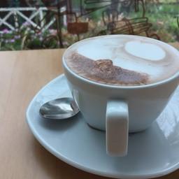 Devil's Coffee