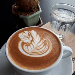 latté 🌟🌟🌟🌟🌟