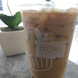 D'oro Coffee ESSO รามอินทรา 19