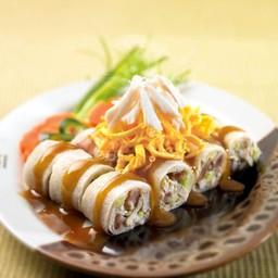MK Restaurants วนิลามูน