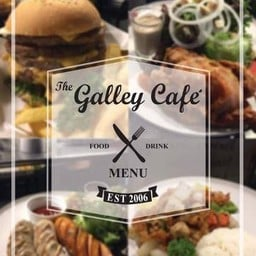 The Galley Cafe'