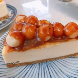 เค้กแมคคาเดเมียชีสเบค##1