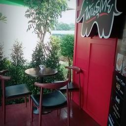 กาแฟพันธุ์ไทย PT บ้านนาพริก