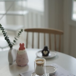 Density Coffee