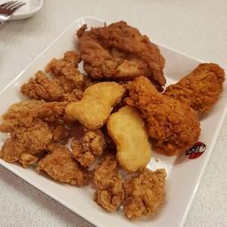 KFC โฮมเวิร์ค ภูเก็ต