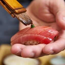 Meruto Sushi Ratchapruk