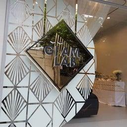 หน้าร้าน Glam Lab