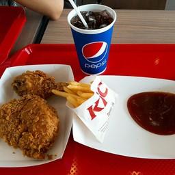 KFC โรบินสัน ไลฟ์สไตล์ กำแพงเพชร