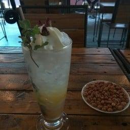 C.on Cafe Ho Chi Minh