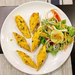 Chicken Sheek Kebab