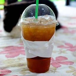 Ai Baan Nawk Coffee สวนนงนุช