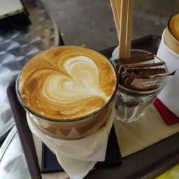Coffee Telling ให้กาแฟพูด