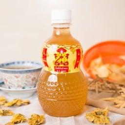 น้ำเต้าทอง สูตรหวาน (สูตรดั้งเดิม)