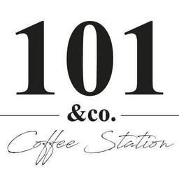 101 & Co. Coffee Station(ETC. Cafe) พระรามเก้า51