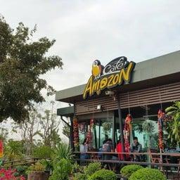 DD185 - Café Amazon หจก.เทียนชัยปิโตรเลียม สาขา1
