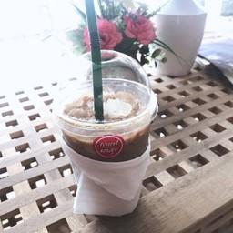 กาแฟผาสุข บ้านแหลม