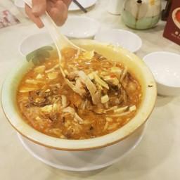 เมนูของร้าน 橋底辣蟹 Under Bridge Spicy Crab Causeway Bay