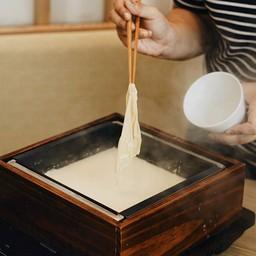 Umeno Cafe เมกา บางนา