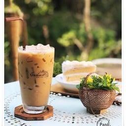 บ้านต้นเต๊า Coffee&food