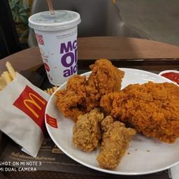 McDonald's PortoGo BangPaIn
