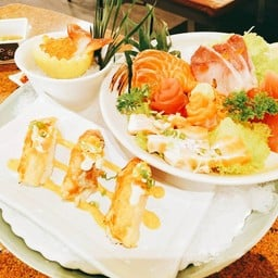 Sukishi Korean Charcoal Grill เซ็นทรัลพลาซ่า สุราษฎร์ธานี
