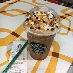 Starbucks กาดสวนแก้ว