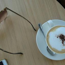 Deli cafe Shell เสาสูง (บ่อวิน) บ่อวิน