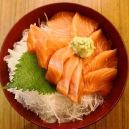 Hokkaido Sushi in Mahasarakham มหาสารคาม