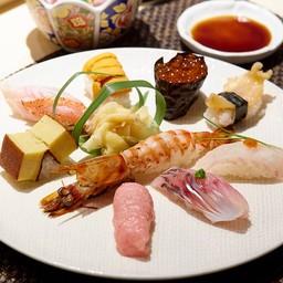Sushi Cyu เซ็นทรัลเวิลด์