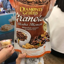 Diamond Grains
